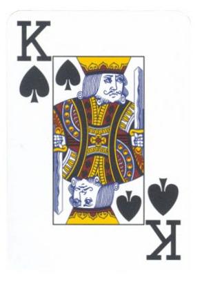 """Imagen de  """"Texas Poker hold´em""""  de Modiano"""